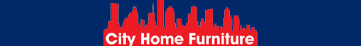 City Home Furniture Logo